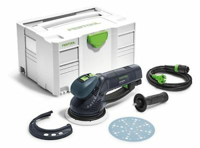 Festool Exzenterschleifer ROTEX RO 150 FEQ Plus Systainer 575069 Neuheit  AKTION