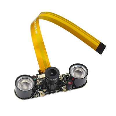 Fisheyes Wide Angle Night Vision Camera Cam For Raspberry Pi Zero Infrared
