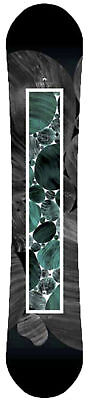 Rome Royal Women's Snowboard Deck All Mountain Freestyle Freeride New