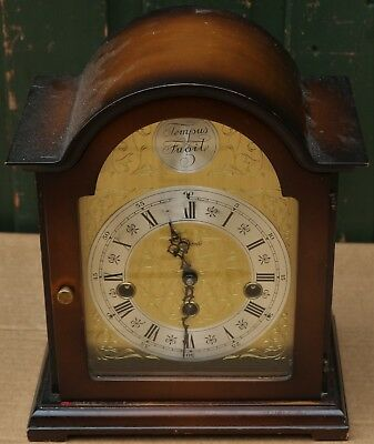Good Quality Looking Franz Hermle Chiming Clock To Repair
