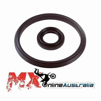 ALL BALLS 30-15801 Rear Brake Drum Seal SUZUKI LT-F400 EIGER 2WD 2007