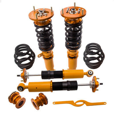 Coilover For BMW E46 3 Series Coupe Estate Saloon 98-05 Strut Shock Absorber AMD