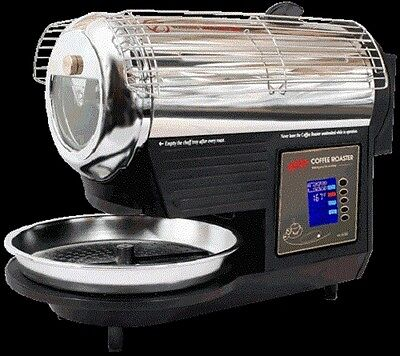 HOTTOP PROGRAMMABLE (Model B) COFFEE ROASTER + FREE COFFEE + FREE SHIPPING
