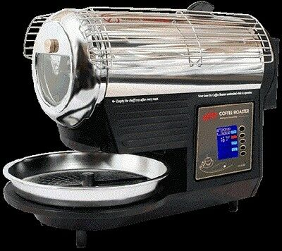 HOTTOP PROGRAMMABLE (Model B+) COFFEE ROASTER + FREE COFFEE + FREE SHIPPING