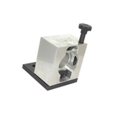 Tightening Fixture for HSD ISO30 Toolholders Aluminum Body with Steel Base