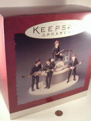 "Original 1994-vintage (Hallmark) ""The BEATLES ~ Gift SET""! ~NEW in/ Orig. Box!"