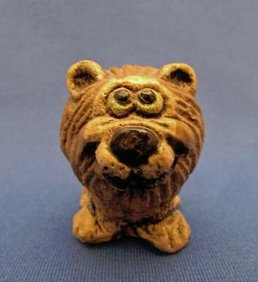 Hand Crafted Lion Sculpture