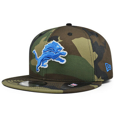 super popular 7eedd 0024a ... free shipping detroit lions new era woodland camo nfl snapback 9fifty  hat 13749 e9135 ...