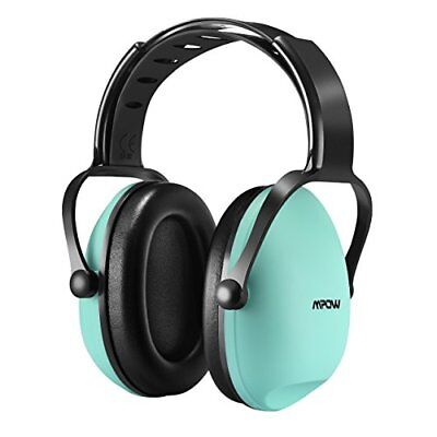 Ear Defenders, Mpow Kids Noise Reduction Earmuffs, Baby Ear Defenders...
