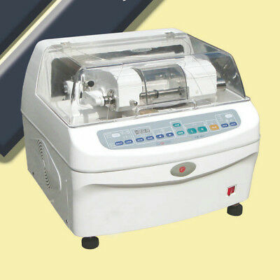 110V Optical Automatic Lens Edger Grinding Machine With PC Lens Grinding Machine