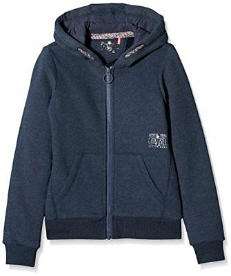 Chiemsee Ragazza Odetta J Ki Hooded Sweat Jacket Girls, Bambina, Odetta (N8y)