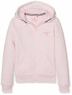 Chiemsee Ragazza Odetta J Ki Hooded Sweat Jacket Girls, Bambina, Odetta (I3q)