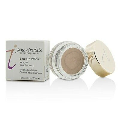 Jane Iredale Smooth Affair For Eyes (Eye Shadow/Primer) - Naked 3.75g Eye Color