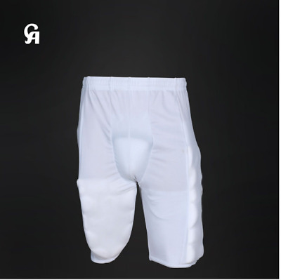 New Cricket Batsman Performance Gear Padded Batting Shorts Padman