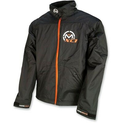 Moose Racing XC1 Windproof Mens Off Road Dirt Bike Motocross Rain Jacket