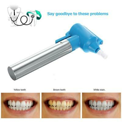 Technology*Luma Smile Dental Polishing Whitening Stain Remover Tool tool