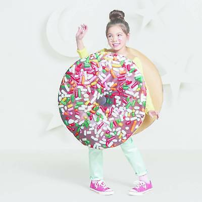 Chocolate Donut Costume-  One Size Fits Most - Hyde and Eek! Boutique™