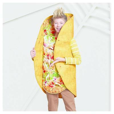 Kids' Taco Costume - Hyde and Eek! Boutique™