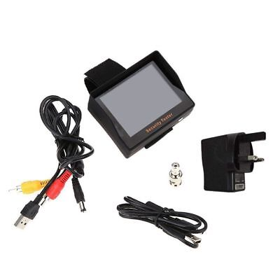 "KKmoon 3.5"" TFT LED Security Tester Portable Test Monitor CCTV Camera Installati"