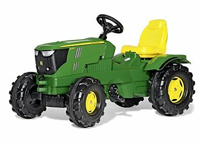 Rolly Toys 60 106 6 Rollyfarmtrac John Deere 6210 R - Tractor a pedales