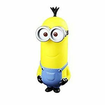 "Piggy Bank Despicable Me Minion ""KEVIN"" Ceramic Money Coin Bank ~NEW~"