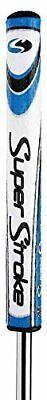 SuperStroke Legacy 2.0 - Grip Putter, color azul