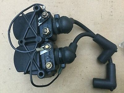 2006 Mercury 20Hp 25Hp Ignition Coil Assembly 832757A 4 Jet 20