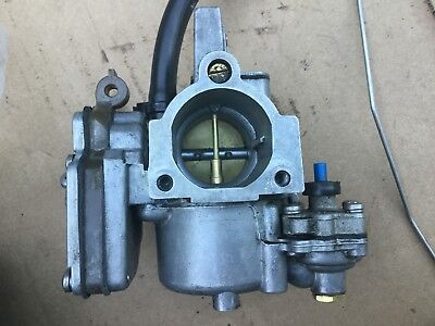 2006 Mercury 20Hp 25Hp Carburetor 823907T12, 823907T 9 Jet 20