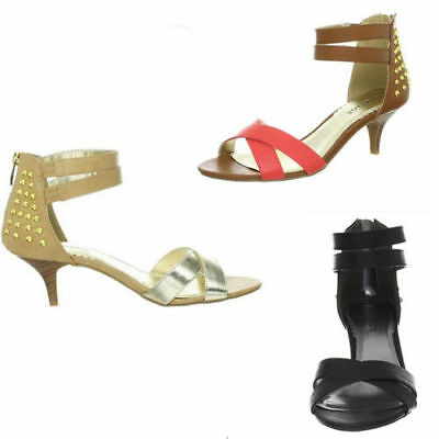 Rampage-Women-039-s-Jacksonia-Sandals-in-3-Colors-and-9-Sizes