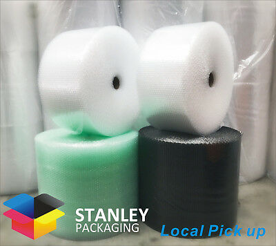 Bubble Cushioning Wrap 50M/100M -300mm 375mm 500mm 750mm 1500mm-HALLAM Pick Up