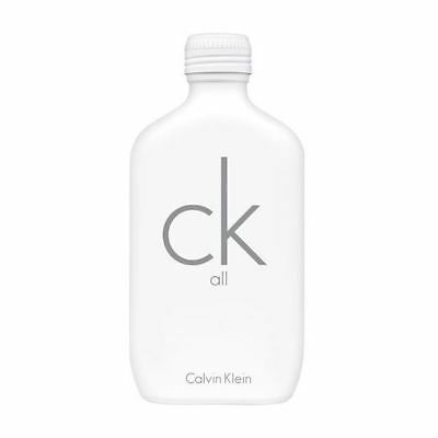 Calvin Klein CK All 200ml Eau de Toilette Unisex Spray