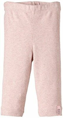 LANA natural wear - Leggings, Bimba, Rosa (rose water 5600), Taglia (A3u)