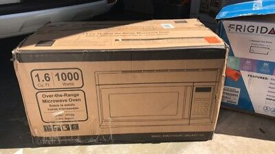Thermador MCDS 1000 Watts With Convection Cook Microwave Oven