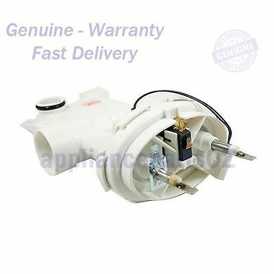 3111ED2002X LG Dishwasher Heater Assembly 3111ED2002Y LD-1204M1 LD-1403W1 LD-141