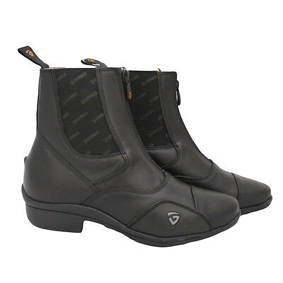Tonics Cosmic Zip Boot Horse And Equestrian