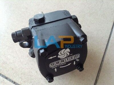 1PC New AJ6AC-1000 Suntec oil pump for diesel oil or Oil-gas dual burner