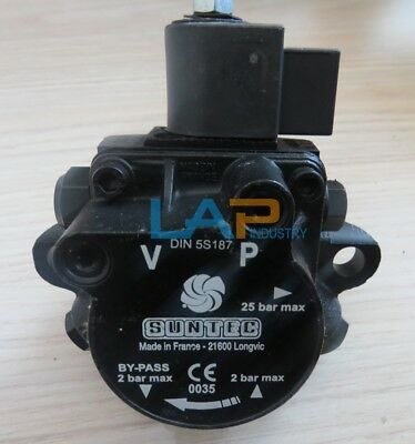1PC New AL95C9412 Suntec oil pump for diesel oil or Oil-gas dual burner