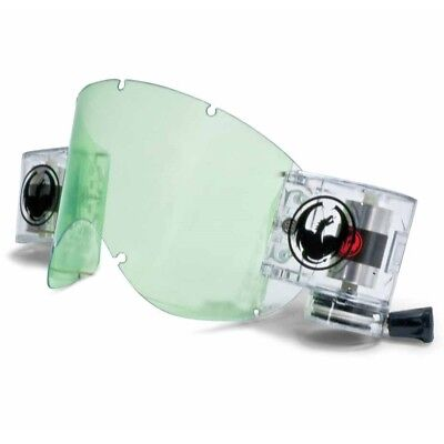 Dragon NEW Mx MDX2 Rolloffs Motocross Goggles RRS Rapid Roll-Off System Kit