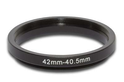 Step Down Ring Filter Adapter 42mm-40,5mm