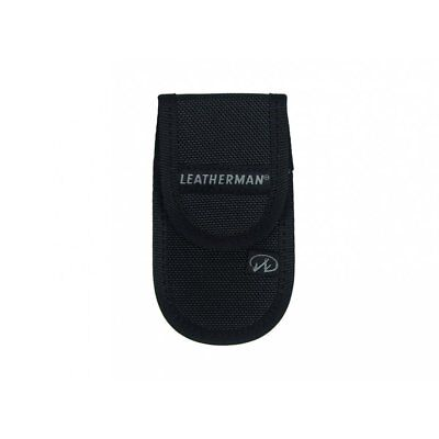 Leatherman Black Nylon Pouch to fit Rebar/Sidekick/Skeletool/Wave/Wingman