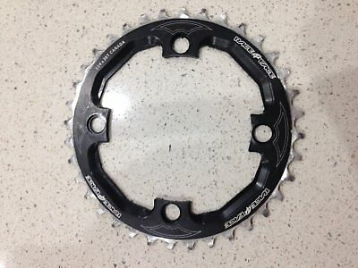 Race Face 104x36t chainring sproket cog X type bike cog