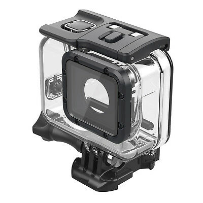 For GoPro Hero 6 5 Waterproof Diving 45m Protect Housing Case Cover Lens Removal