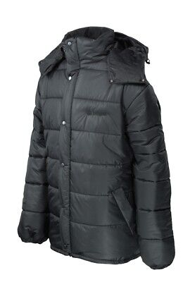 Ebony Winterjacke Snugpak