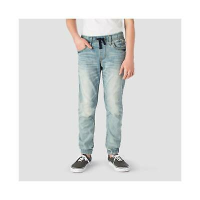 DENIZEN® from Levi's® Boys' Jogger Jeans - Aqua