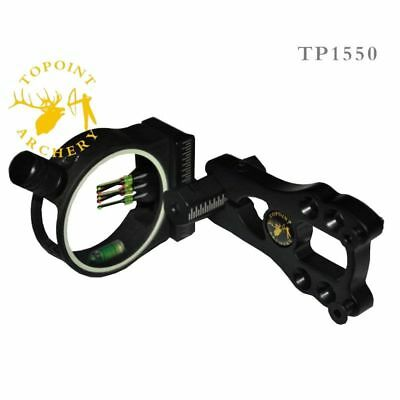 Top Point Bow Sight 5 Pin