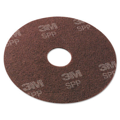 "3M Surface Preparation Pad, 20"", Maroon, 10/Carton  SPP20 New"