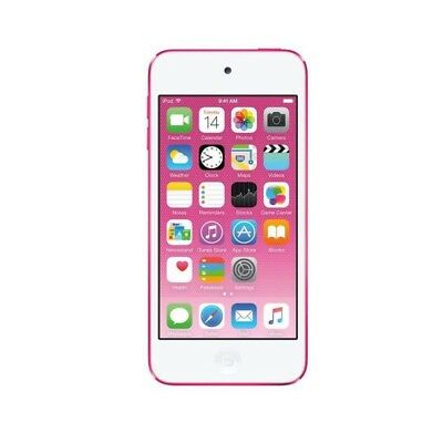 NEW APPLE iPod Touch 32Go Pink