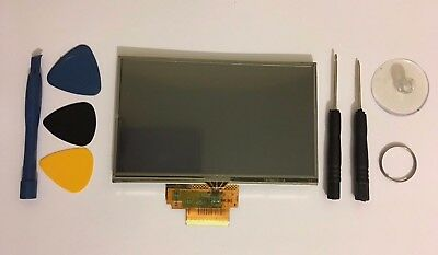 """Replacement TomTom Start 25 25M LCD Screen & Touch Screen Digitizer Glass 5"""" UK"""