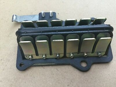 2006 Mercury 20Hp 25Hp Cylinder Head Cover 8282A 1 Jet 20