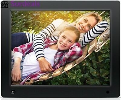 Nixplay Original 12 Inch WiFi Cloud Digital Photo Frame. iPhone & Android...
